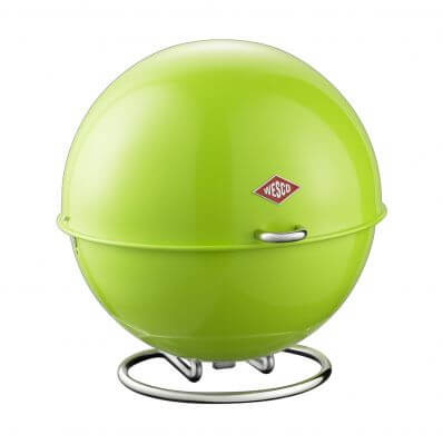 Wesco Superball limegreen