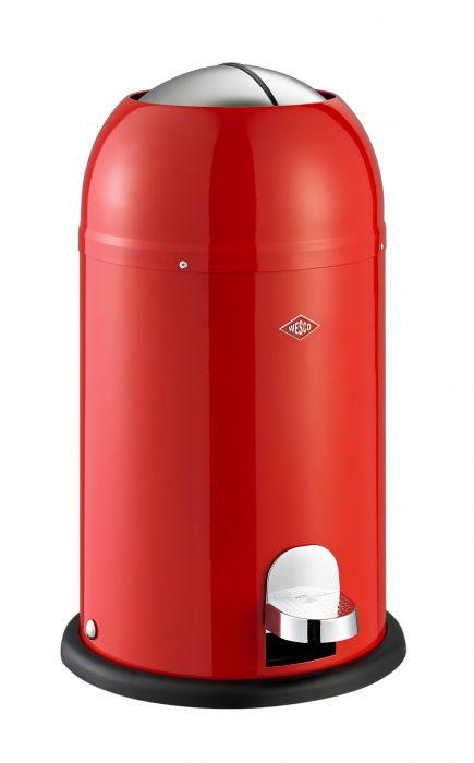 Wesco Kickmaster Junior 15l rot