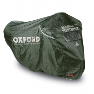Oxford Faltgarage OF142 STORMEX L