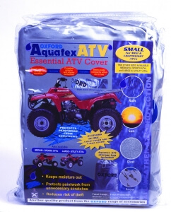 Oxford Faltgarage OF762 AQUATEX ATV S