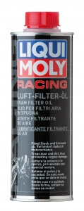 LIQUI MOLY Luft-Filter-Öl 500ml
