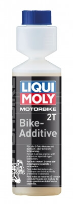 LIQUI MOLY Motorbike 2T-Additiv 250ml