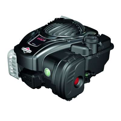 Rasenmäher Motor Briggs & Stratton 500 E 4,5PS Welle 22,2/62mm