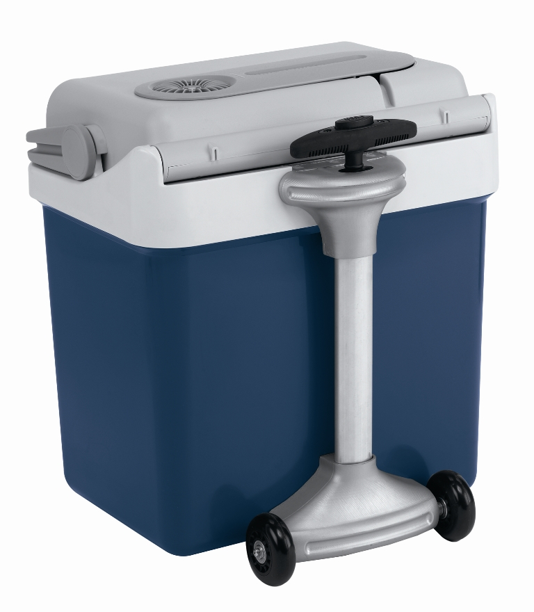 Mobicool W24 AC/DC Thermoelectric Cooler Metallic blue