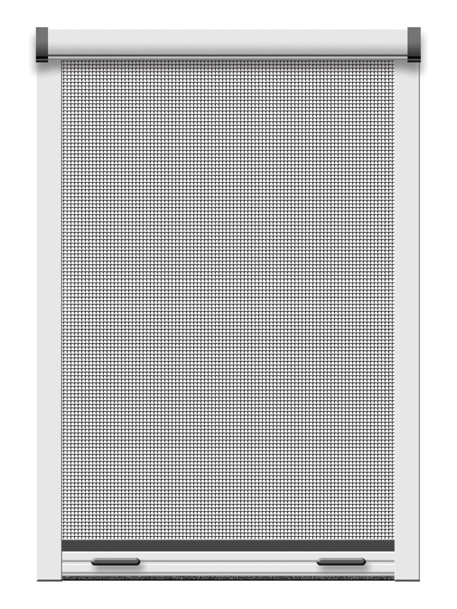 schellenberg insektenschutz klemmrollo premium 130x160 braun hammerkauf. Black Bedroom Furniture Sets. Home Design Ideas