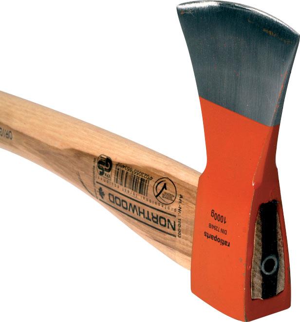 Spaltaxt northwood 60cm//1100g