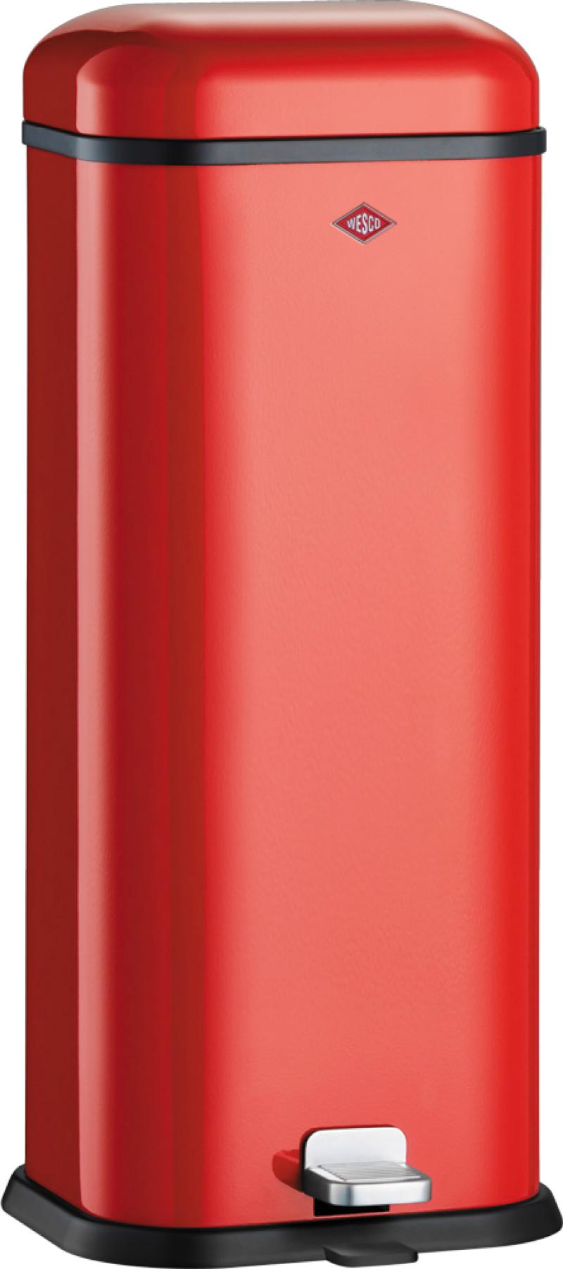 wesco superboy 20l m lleimer rot hammerkauf. Black Bedroom Furniture Sets. Home Design Ideas