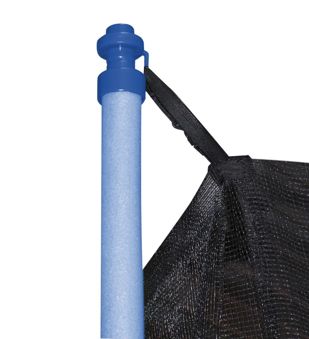 hudora fitness trampolin 480 hammerkauf. Black Bedroom Furniture Sets. Home Design Ideas