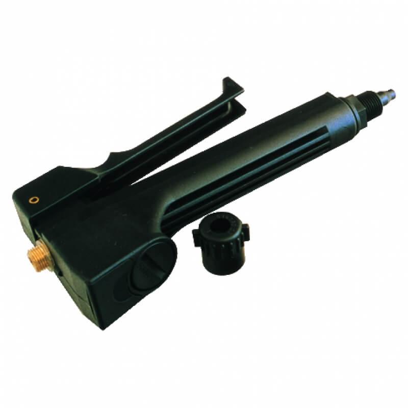 GLORIA Pumpe komplett passend für Modelle 5//5T,42,256,257,229S//T//TS 725770.0000