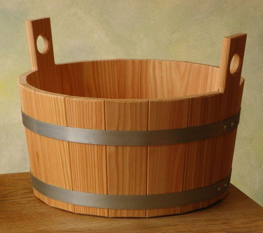 Interline Sauna Set Zubehör Paket