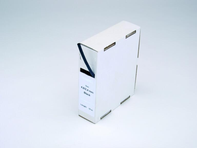 Ratioparts Wärmeschrumpfschlauch 3,2 x 1,6 mm