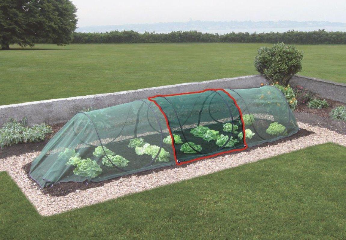 Vitavia Gardenguard Frühbeet Universalschutz Verlängerung Erweiterung
