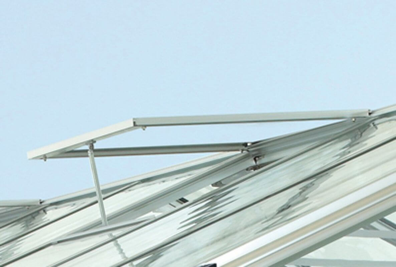 Vitavia Alu-Dachfenster für Zeus, Poseidon, ohne Glas