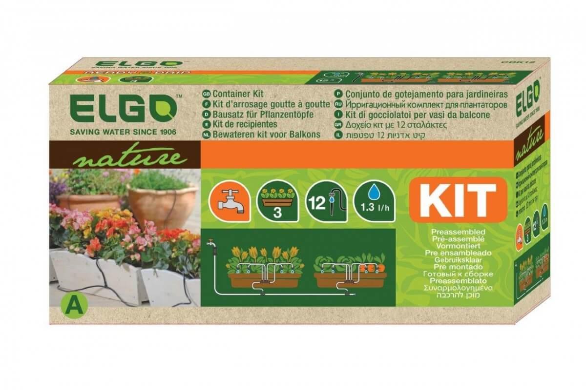 Elgo Bewässerungssystem CDK12