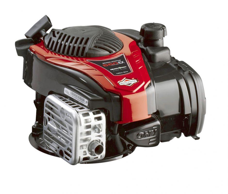 rasenm her motor briggs stratton 550ex 5ps 4kw welle 22 2 80mm ebay