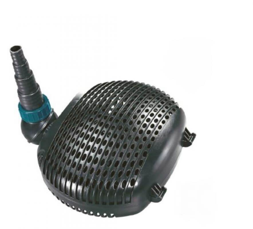 Teichpumpe Aquaforte EC-3500 EC-Serie energiesparend