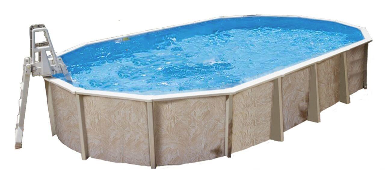 Rabatt heim garten pool spa pools for Bester stahlwandpool