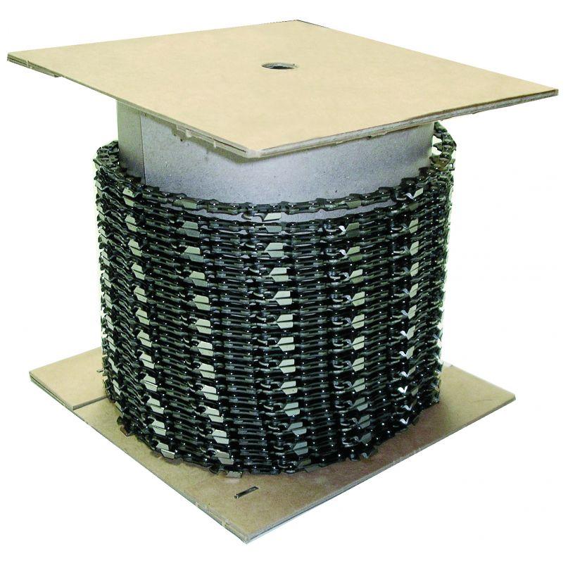 Ratioparts Kettenrolle 3/8 Zoll Vollmeissel 1,3 mm 410 Treibglieder