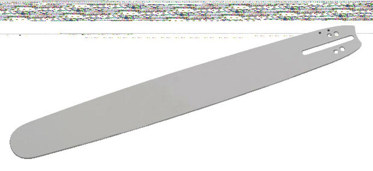 Kettenschiene 83 cm 1.6 mm TG-Stärke Lasergeschweißte Spitze