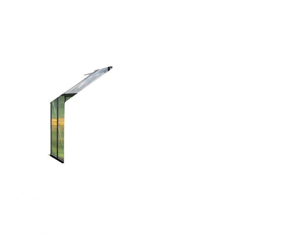 Vitavia Gewächshaus Meridian 2 8300 HKP4mm anthrazit