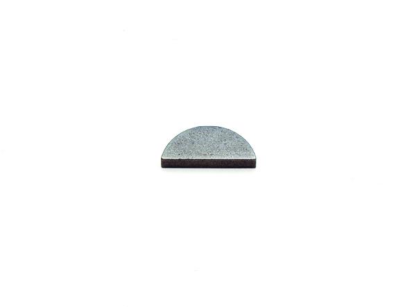 Halbmondkeil 3,97 x 22,23 x 9,13 mm (10 Stück)