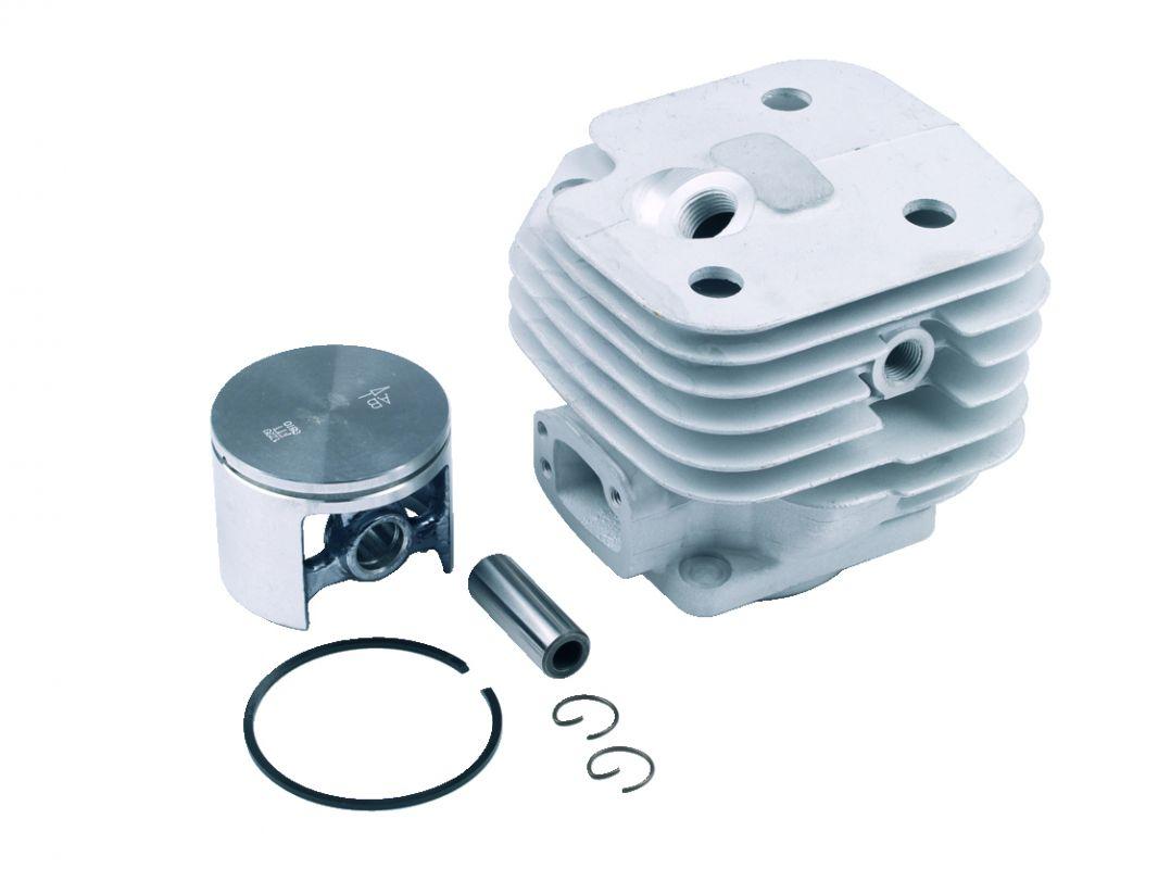 Zylinderset Zylinder Kolben Set 52 mm für HUSQVARNA