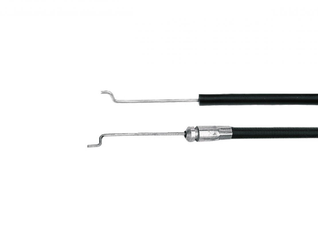 Bowdenzug 1535 mm Z-Haken / Z-Haken