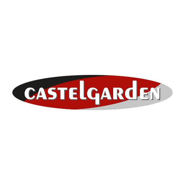 Antriebszug CASTEL GARDEN 81000748/0