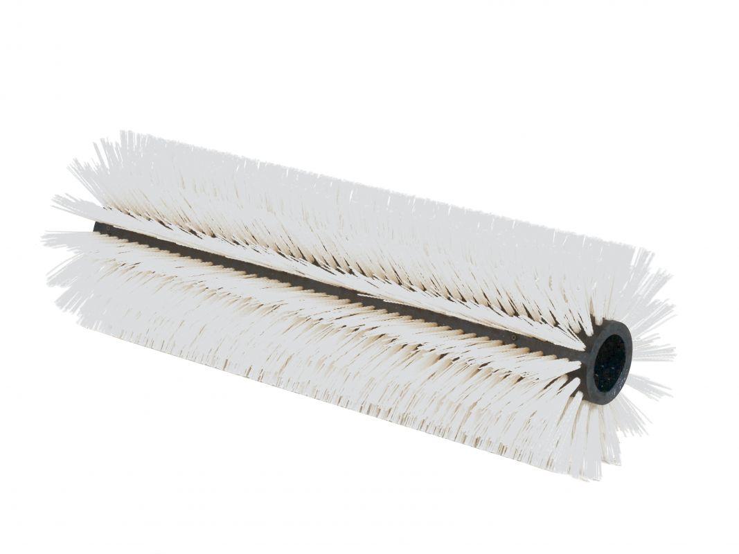 Kehrbürste Poly passend für Agria 395/ 350 mm / Schmutz (2 STÜCK)