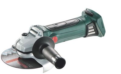 Metabo W 18 LTX 150 Quick* Akku-WS TV00