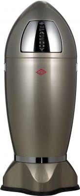 Wesco Spaceboy XL 35l silber