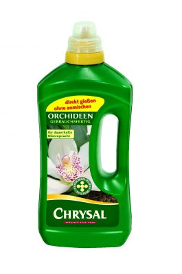 Chrysal Orchideen Dünger 1000 ml