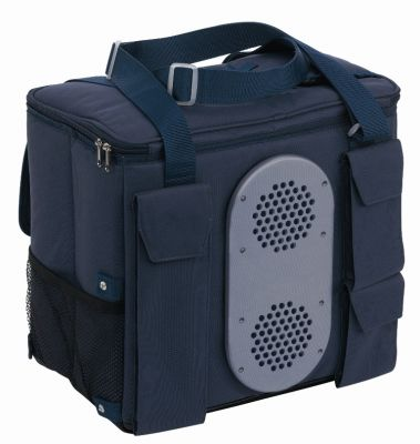 Mobicool S32 DC Thermoel. K�hltasche Blau