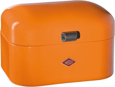 Wesco Single Grandy orange