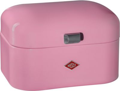Wesco Single Grandy pink