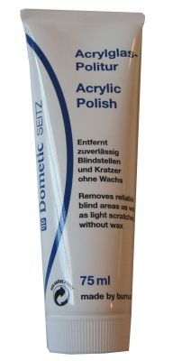 Dometic SEITZ Acrylglas-Politur 75ml
