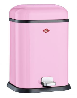 Wesco Single Boy 13l pink