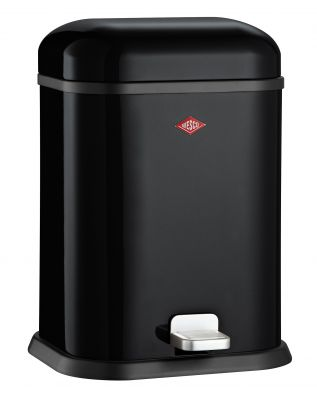 Wesco Single Boy 13l schwarz