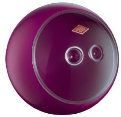 Wesco Spacy Ball, blackberry