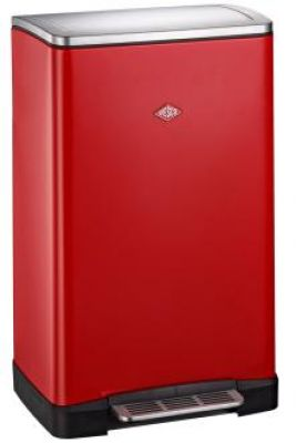 Wesco Trash Big Double Boy, red