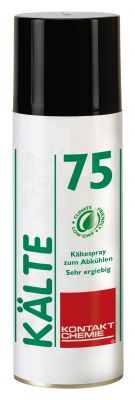 CRC K�ltespray KONTAKT 75 84413-AE 400 ml