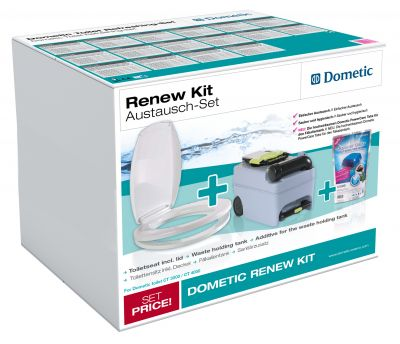 Dometic Renew Kit