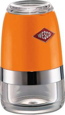 Wesco Gewürzmühle Orange