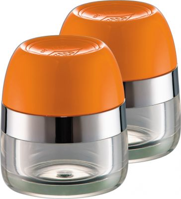 Wesco Gew�rzbeh�lter (2er Set) Orange