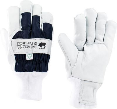 Handschuhe Keiler Winter ECO Blue Gr��e 10,5