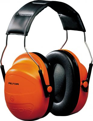 PELTOR OPTIME II B�gelgeh�rschutz H31, orange