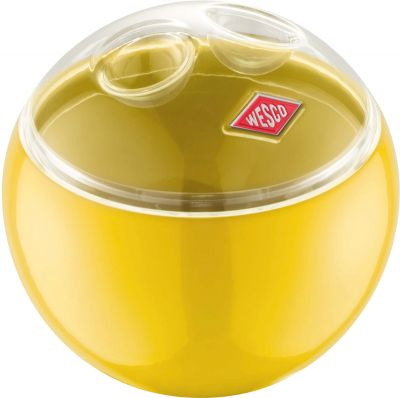 Wesco Miniball lemonyellow