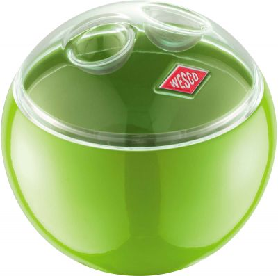 Wesco Miniball limegreen