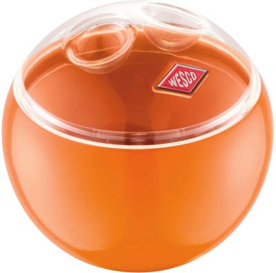 Wesco Miniball orange