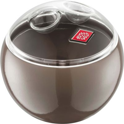 Wesco Miniball warm grey